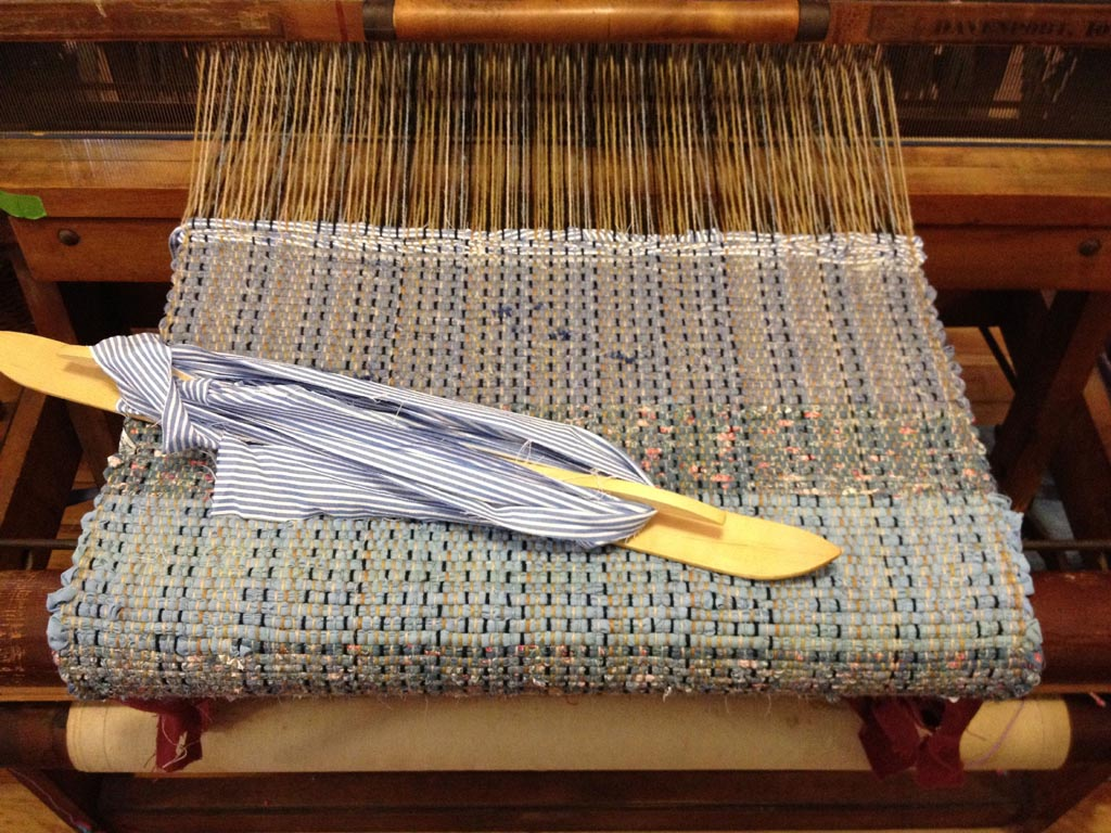 rag rug looms for sale  Home Decor