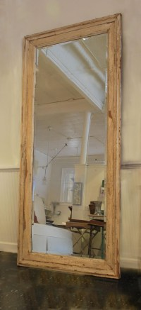 Reclaimed Wood Framed Mirrors | Best Decor Things