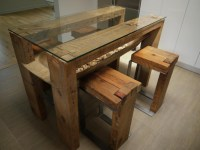 Handmade Wood Furniture - is it That Good? | Best Decor Things