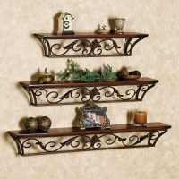 Small Decorative Wall Shelves | Best Decor Things