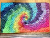 Tie Dye Carpet - Carpet Vidalondon