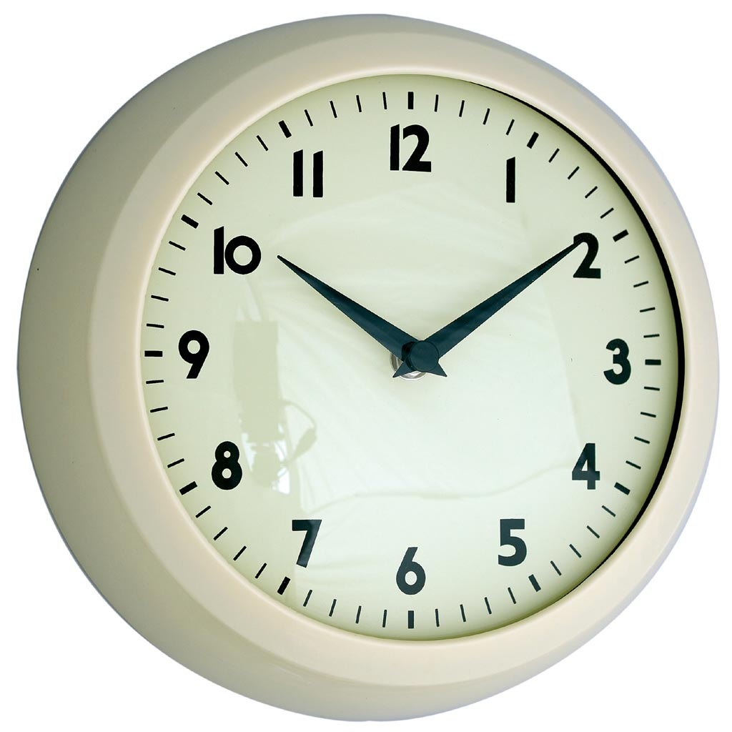 retro kitchen wall clock outdoor for sale vintage clocks best decor things
