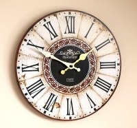 Vintage Style Wall Clocks | Best Decor Things
