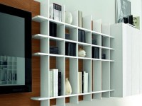 Wall Mounted Book Shelves   Best Decor Things