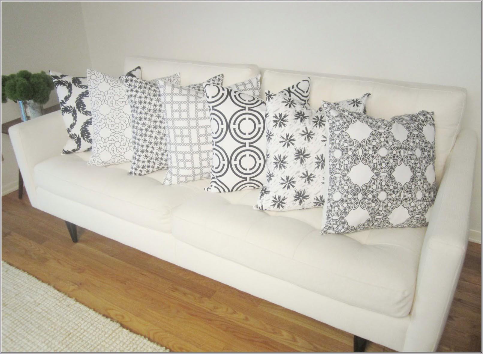 white company sofa throws motion sofas on sale couch throw pillows