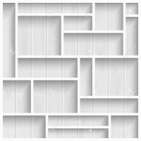 Feel Comfort and Luxury with White Wall Shelves | Best ...