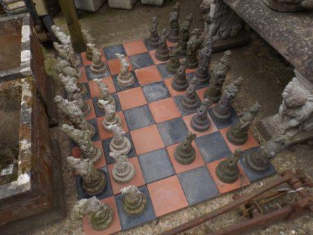 Reclaimed Floor & Quarry Tiles