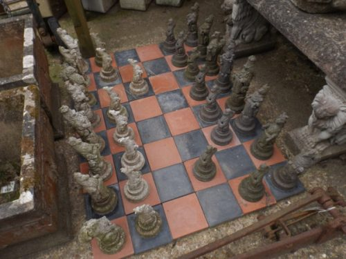 Reclaimed Floor & Quarry Tiles