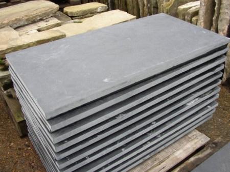 1200x600x30 Slate Slabs