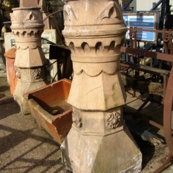 Decorative Chimney Pot