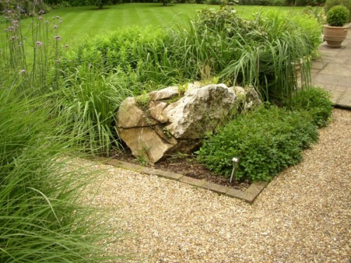 Reclaimed Feature Westmoreland Stone