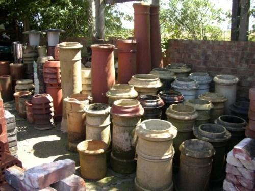 Chimney Pots