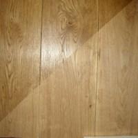 Solid Character Oak Boarding