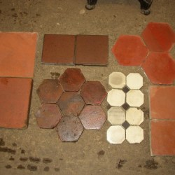 Floor & Quarry Tiles