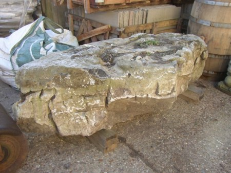 Reclaimed Westmoreland Feature Rock