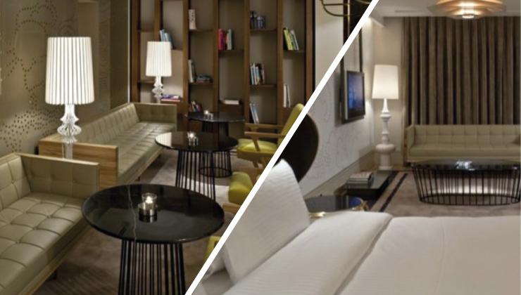 Best Design Hotels In Istanbul  Best Design Guides