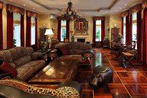 African Interior Design Living Rooms Ideas