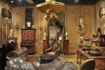Antiques Interior Design Ideas