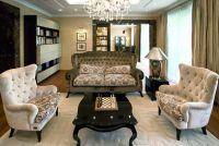 Art Deco Style interior design ideas