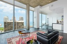 Luxury Penthouse Apartments Chicago