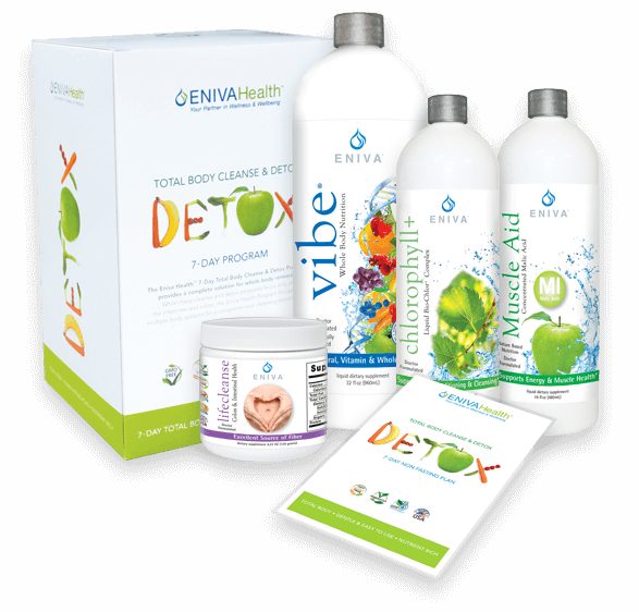 best cleanse kit