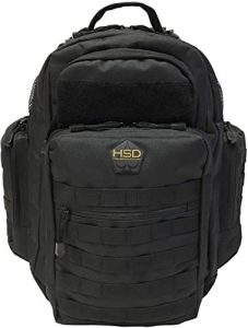 HSD Diaper Bag Backpack for Dads