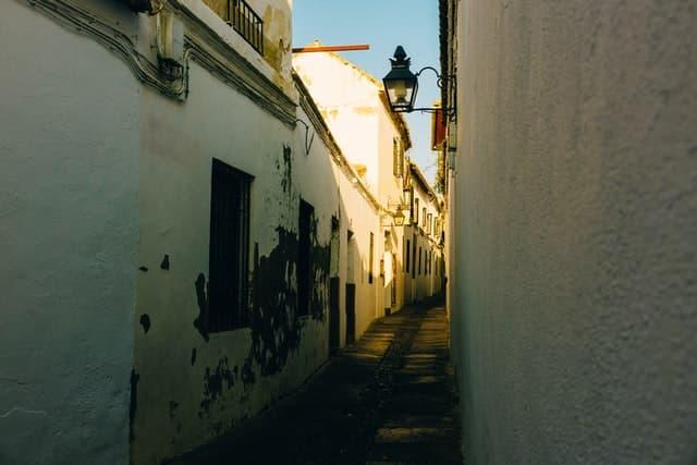 Dónde dormir en Sevilla: Casco Antiguo