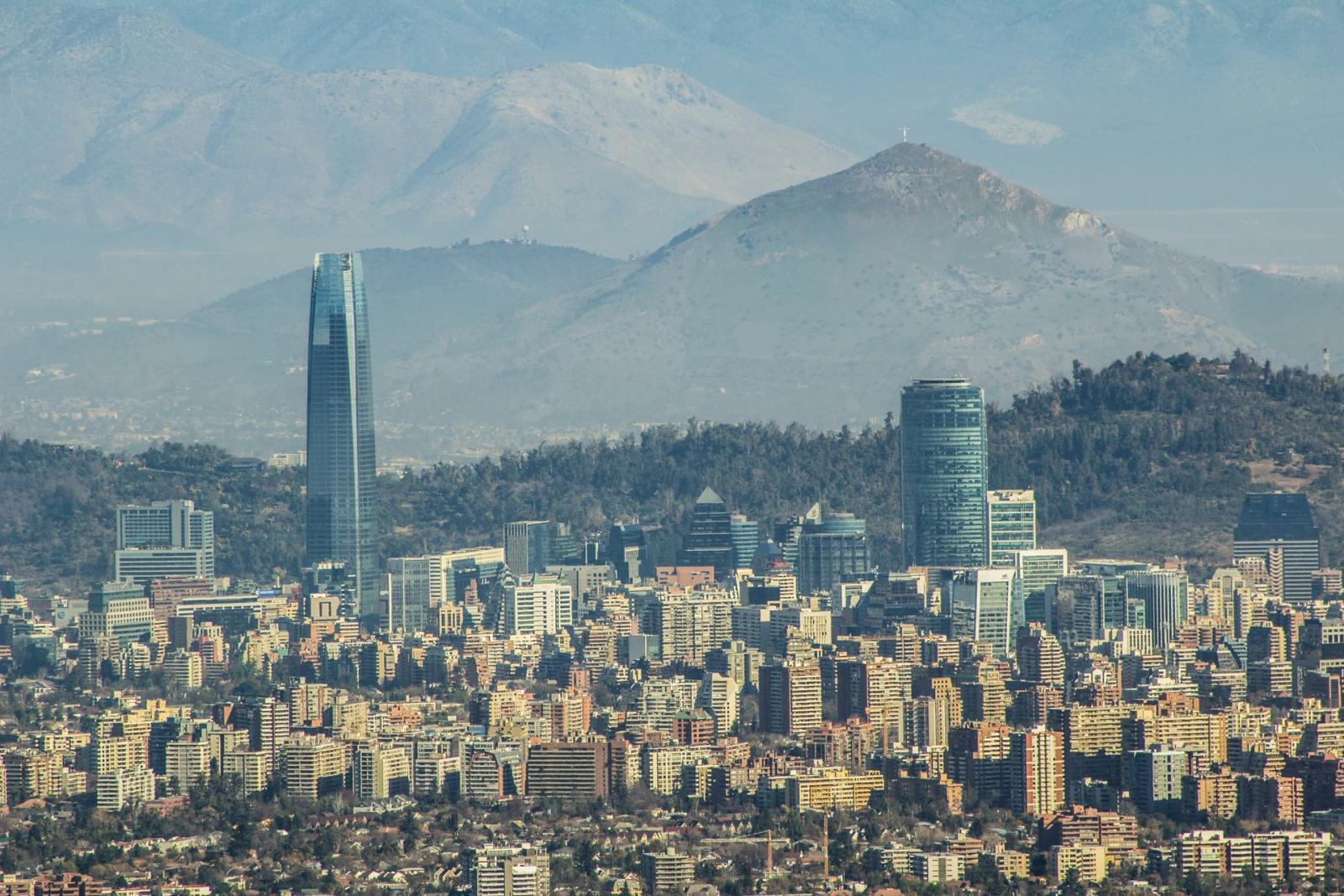 The Best Areas to Stay in Santiago, Chile