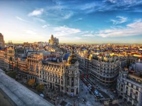 The Best Areas to Stay in Madrid, Spain