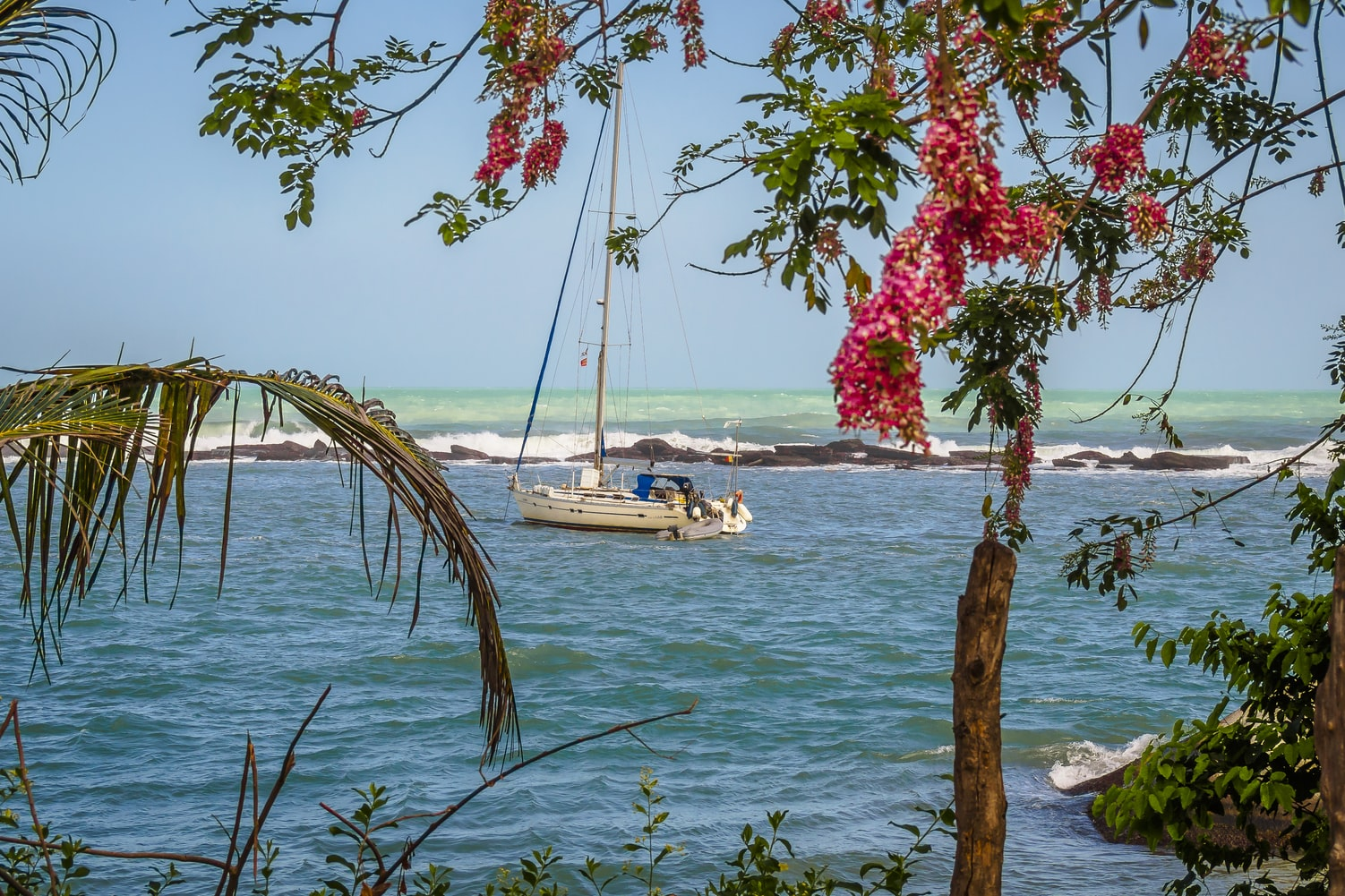 The Best Areas to Stay in Santa Marta, Colombia