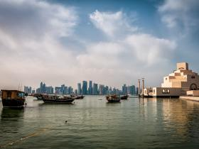 Where to stay in Doha for the 2022 FIFA World Cup