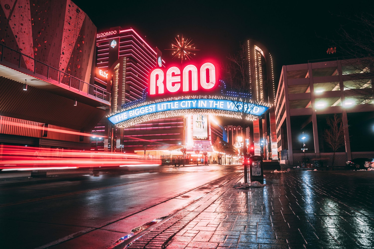 The Best Areas to Stay in Reno, NV