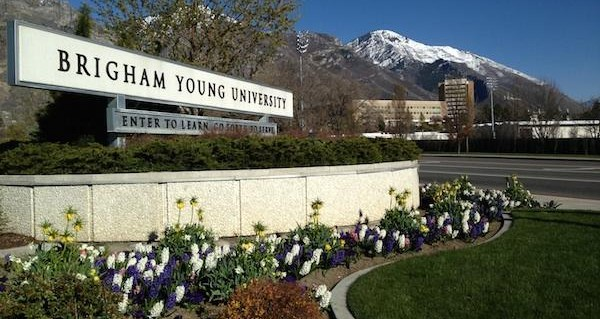 The best areas to stay in SLC - Provo