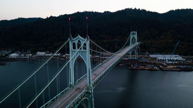 Best areas to stay in Portland, Oregon - North Portland