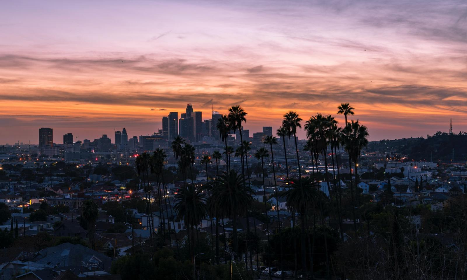 The Best Areas to Stay in Los Angeles, CA