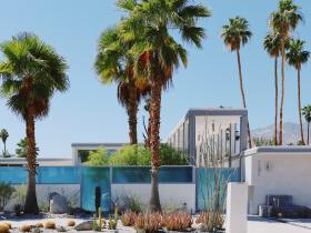 The Best Areas to Stay in Palm Springs and the Coachella Valley