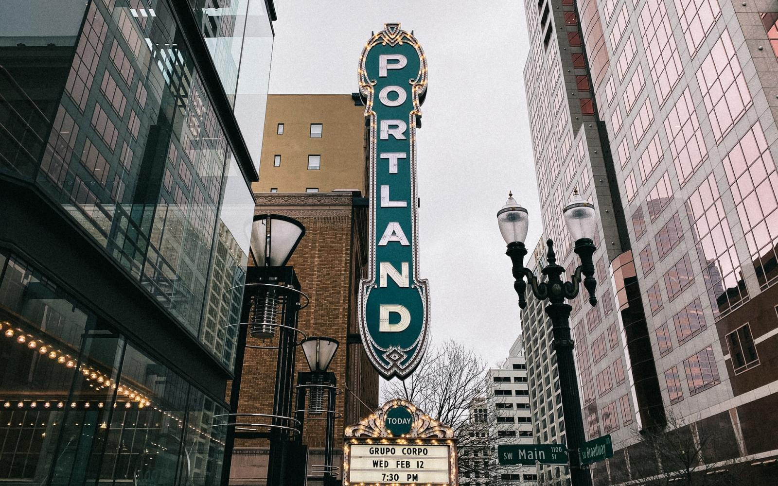 The Best Areas to Stay in Portland, OR