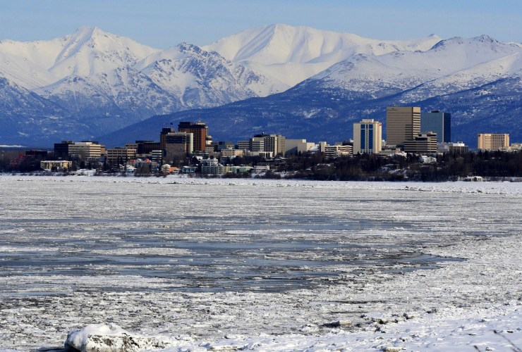 The Best Areas to Stay in Anchorage, Alaska