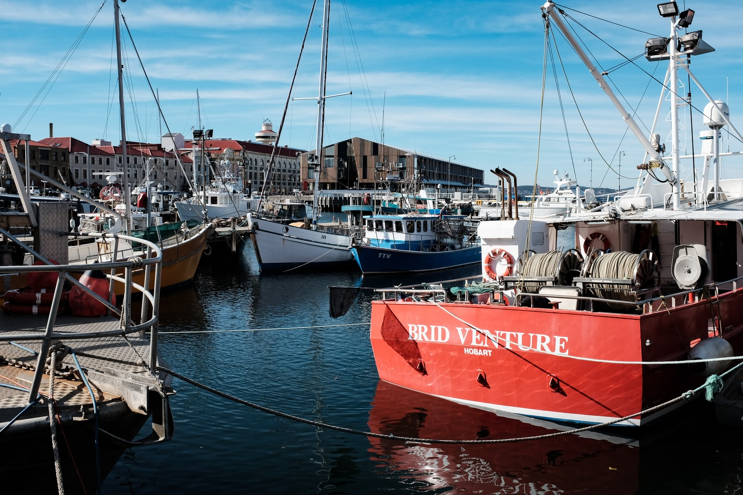 The Best Areas to Stay in Hobart, Tasmania