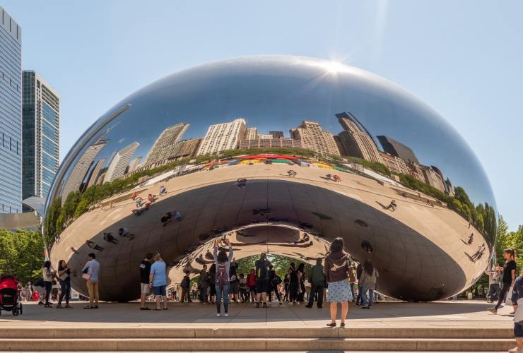 The Best Areas to Stay in Chicago, Illinois