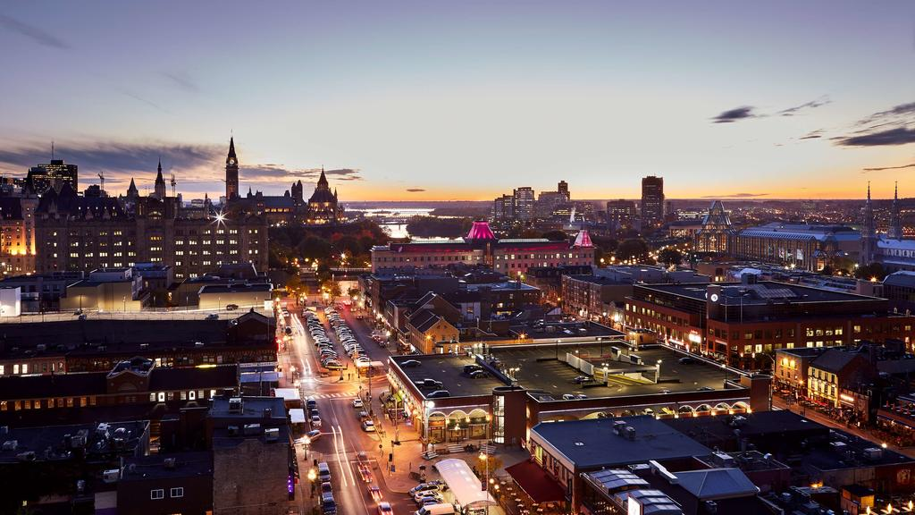 Shish tawook - Cocina del Medio OrienteBest area to stay in Ottawa - ByWard Market & Lower Town