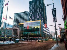 The Best Areas to Stay in Winnipeg, Manitoba