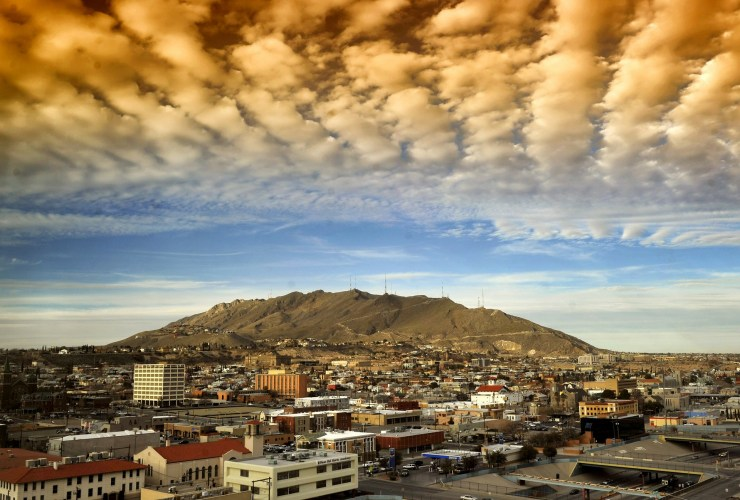 The Best Areas to Stay in El Paso, TX