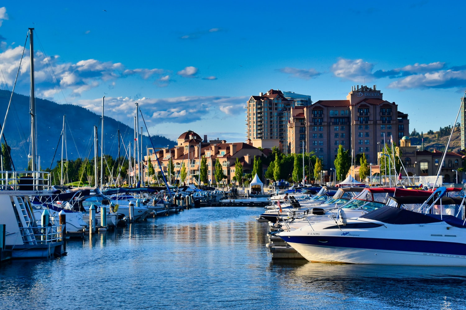 The Best Areas to Stay in Kelowna, BC