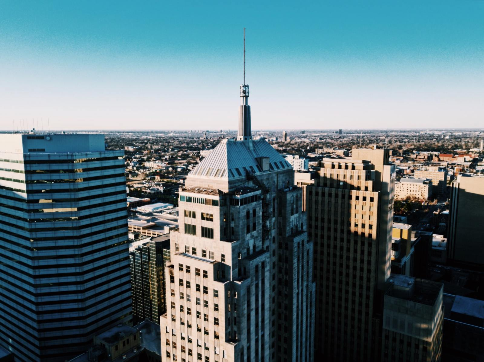 The Best Areas to Stay in Oklahoma City, OK