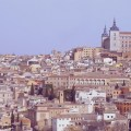 The Best Areas to Stay in Toledo, Spain