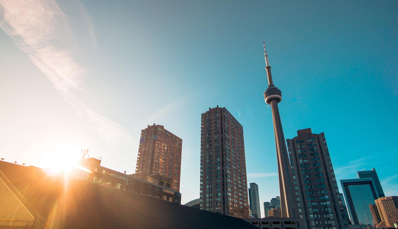 The Best Areas to Stay in Toronto, ON