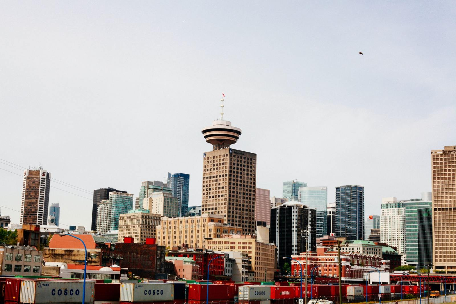 The Best Areas to Stay in Vancouver, BC