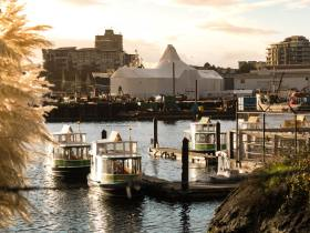The Best Areas to Stay in Victoria, Canada