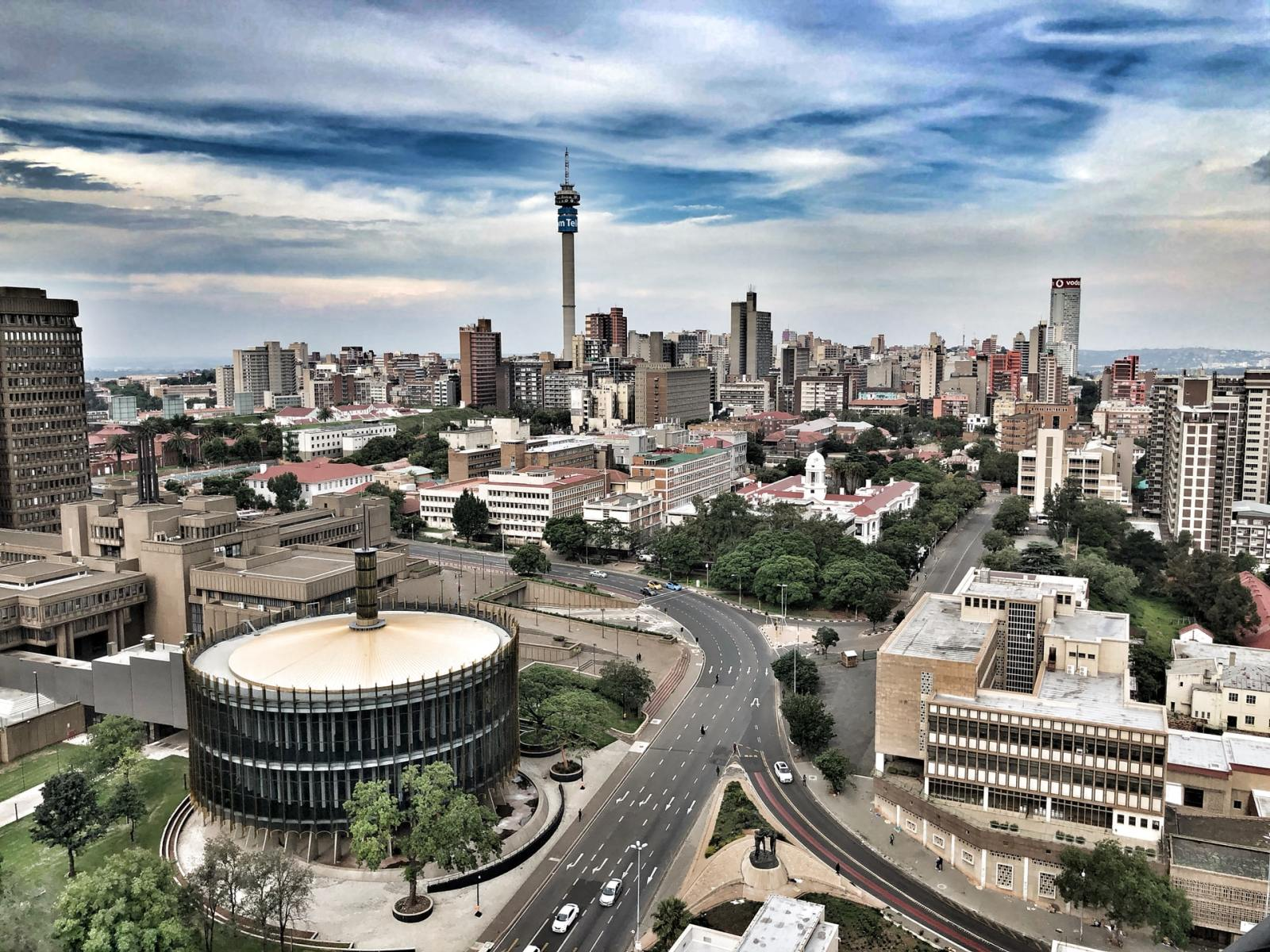 The Best Areas to Stay in Johannesburg, South Africa